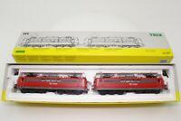 TRIX 32319 H0 Diesellok-Set Doppeltraktion BR 151 DC in der OVP
