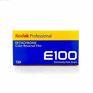 Kodak Ektachrome E100 120 Slide Film - 5 rolls Pro-Pack - FLAT-RATE AU SHIPPING!