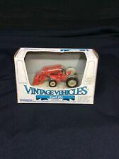 Ertl Vintage Vehicles Ford 8N Tractor Diecast 1:43 NOS  #2512