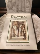 Book: DRAWING, Forms, Techniques, Meaning
