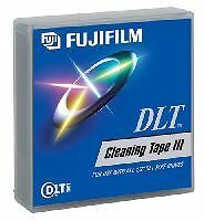 FUJI DLT Cleaning Tape New 26112090