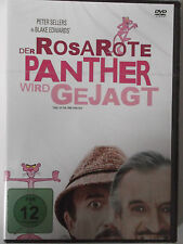 Der rosarote Panther wird gejagt - Inspektor Clouseau Peter Sellers,David Niven