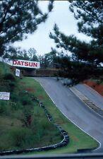 Lot of 3 1983 Slide/Transparencies Road Atlanta Raceway