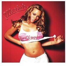 Heartbreaker [CD5/Cassette Single] [Single] by Mariah Carey (CD, Sep-1999, Sony
