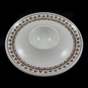 Adams »Sharon« / Eierbecher / Egg Cup / Englische Keramik / English Ironstone