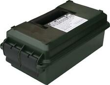 MTM 30 Caliber Ammo Can (Forest Green)