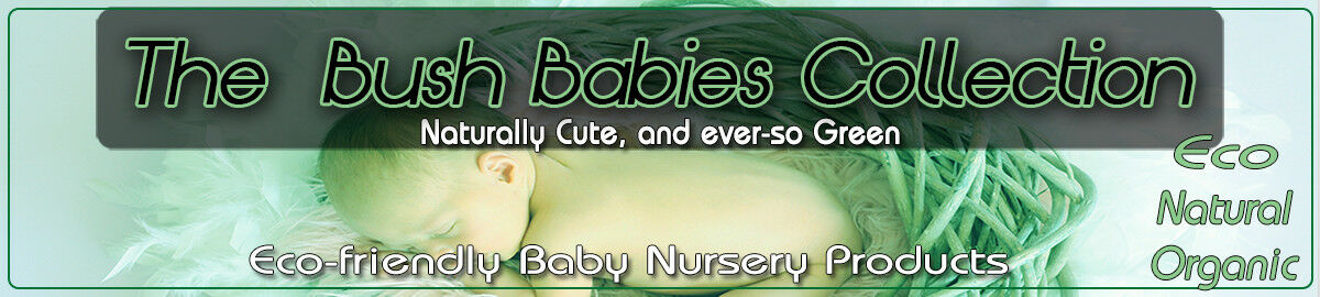 Bush Babies Collection