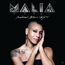 Malia/Malawi Blues/njira-VINILE LP