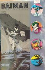 Batman Button Collection 1939-1989 #2