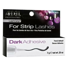Ardell LashGrip Eyelash Adhesive, Dark 0.25 oz (Pack of 9)