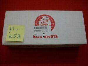 BRAND NEW MR. McGROOVY'S BOX RIVETS HALF & HALF KIT MAKE CARDBOARD PROJECTS EXC