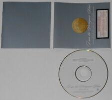 Starflyer 69 - I Am the Portuguese Blues - U.S. promo label cd