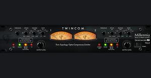 Plugin Alliance Millennia TCL-2 Compressor (Free License Transfer)