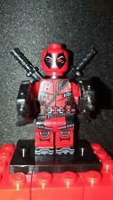 LEGO - Figurine Marvel - DEADPOOL - Neuf
