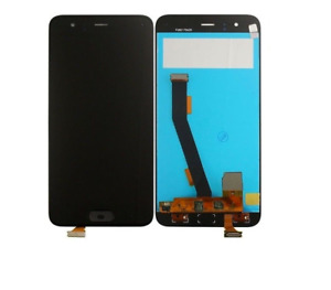 LCD Screen For Xiaomi Mi6 Black Replacement Touch Digitizer Glass Assembly UK