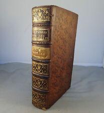 THIEBAUT / HOMELIES SUR LES EVANGILES T4 / 1761 METZ chez COLLIGNON (RELIGION)