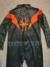 Costume Spiderman 6-7