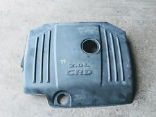JEEP PATRIOT 2.0 CRD 2008 TOP ENGINE COVER 04891644AE