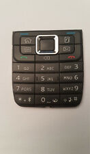 Silicon Keypad for Nokia E51