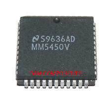 MM5450V N-channel MOS Integrated Circuits, LED Display Drivers, V44A