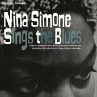 NINA SIMONE - SINGS THE BLUES  VINYL LP NEW!