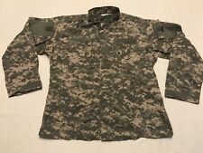 US Army Combat Uniform Coat Digital Camouflage XL Long (J19)