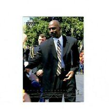 MICHAEL JORDAN 1997-98 Upper Deck #165 Court Perspectives CHICAGO BULLS