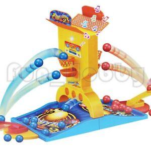 Shoot-A-Basket Mini Table Top Basketball Game Toy Basketball Game Set
