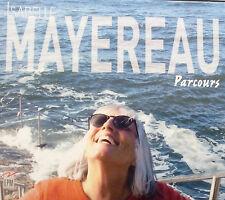 ISABELLE MAYEREAU - PARCOURS, INTEGRALE 5CD (NEUF)