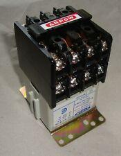 ARROW MPR62U 110Vac 50/60 Hz 8-POLE MAGNETIC CONTACTOR 20A MSA1666-79