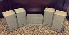 (Lot of 5) Panasonic SB-FS803 & SP-PC803 Speaker System Home Theater System