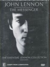 JOHN LENNON - THE MESSENGER -  - DVD