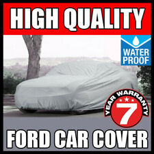 7-YEAR FULL® WARRANTY CAR COVER ✅ Custom-Fit ✅ Best Car Cover on eBay! ⭐⭐⭐⭐⭐