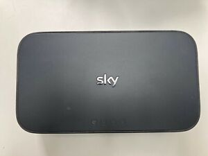 Sky Sound box, excellent condition, with box, remote, and cables