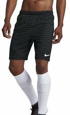 Nike Dry Squad Men Short Black Stripe 844688 010