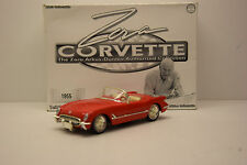 CHEVROLET CORVETTE 1955 ACTION 1/32 NEUF EN BOITE ZORA ARKUS DUNTOV COLLECTION