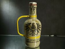 """New listing 1490 - 500 Jahre Post - 1990 Growler Germany 13"""" Tall ~ 2 Liter"""