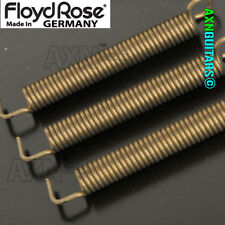New Floyd Rose Original Limited Edition Made in Germany Superior Tone Springs