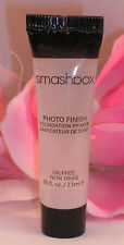 New Smashbox Photo Finish Oil Free Foundation Makeup Primer .25 oz / 7.1 ml