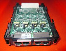 Panasonic KX-TDA3171 - 4 Port Digital Extension Card (DLC4) [C0338E]