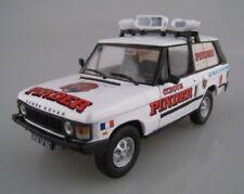 Range Rover  Cirkus PINDER  Altaya  1:43