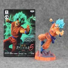 Dragon Ball Z Super Saiyan Son Goku Freezer PVC Action Figure JP Anime Toy AU