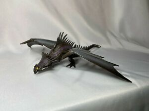 "How to Train Your Dragon Skrill complete mint 13"" Spinmaster Dreamwork"