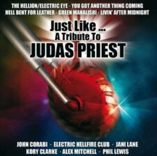 Various Artists - Just Like...a Tribute To Judas Priest NEW CD