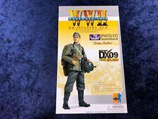 "Dragon DX09 WH Infantry NCO ""Dieter Radler"" Prequel to Barbarossa Westwall 1939"
