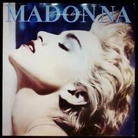 Madonna - True Blue - Sire - 92 5442-1 - Vinile