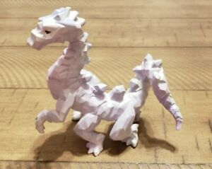 Crystal Cavern Dragon By Safari Ltd. Preowned.