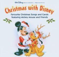 Christmas With Disney [CD]
