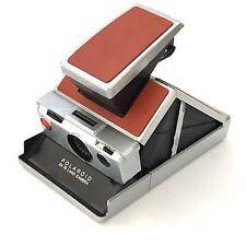 Polaroid SX-70 en perfecto estado!!