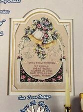 May/June 2001 Stoney Creek Cross Stitch Collection Magazine 9+ Projects 8770